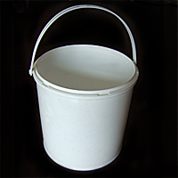 Plastic Bucket Mould Plastic Injection Molds for Bucket