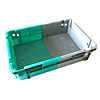 Plastic Bread Basket Mould Plastic Injection Molds for Bread Basket
