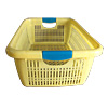 Plastic Basket & Bread Basket Mould Plastic Injection Molds for Basket & Bread Basket