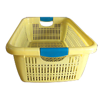 Plastic Basket Mould Plastic Injection Molds for Basket