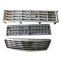 Plastic Automobile Parts Mould Plastic Injection Molds for Automobile Parts